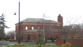 Sunderland Crematorium