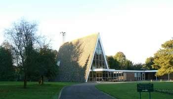 Kingsdown Crematorium