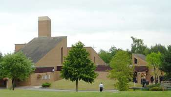 Streetly Crematorium