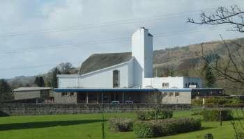 Clydebank Crematorium