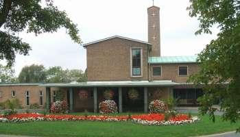 Bushbury Crematorium