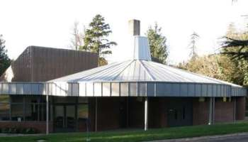 Worthing Crematorium