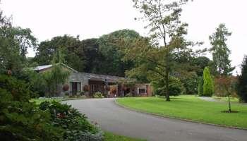 Pentrebychan Crematorium