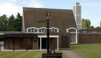 Great Yarmouth Crematorium