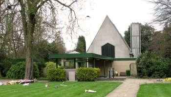 Earlham Crematorium