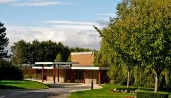 Weston-super-Mare Crematorium