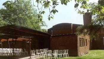 Overdale Crematorium