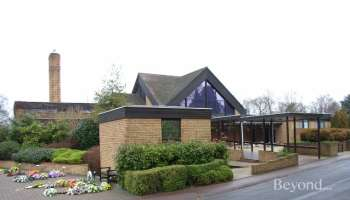 Easthampstead Park Crematorium
