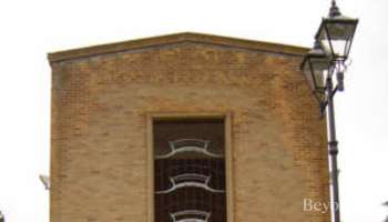 Canford Crematorium