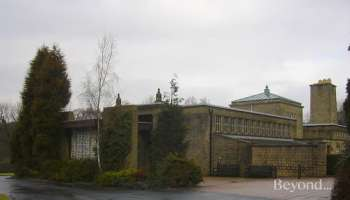 Burnley Crematorium