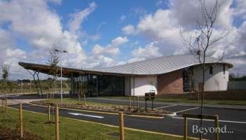Chester Crematorium