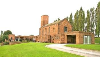 Pontefract Crematorium