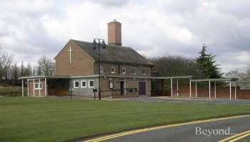 Wakefield Crematorium