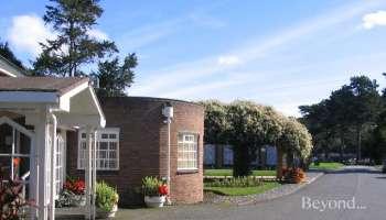 Colwyn Bay Crematorium