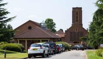 Canley Crematorium