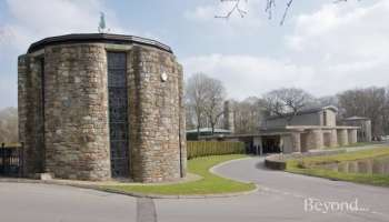 Coychurch Crematorium