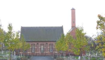 Birtley Crematorium