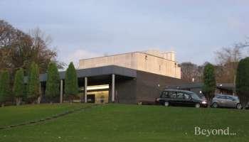 Saltwell Crematorium