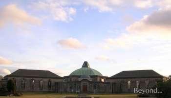 Daldowie Crematorium