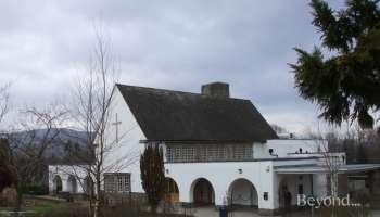 Gwent Crematorium