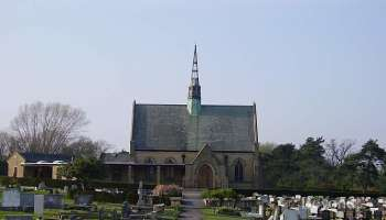 Harrogate Crematorium