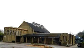 Huddersfield Crematorium