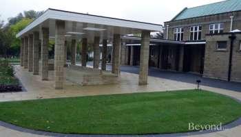 Dewsbury Moor Crematorium