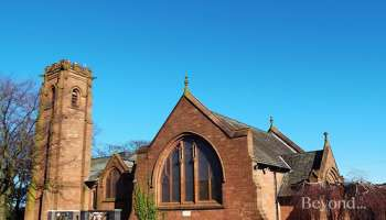 Liverpool Crematorium