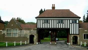 Hendon Crematorium