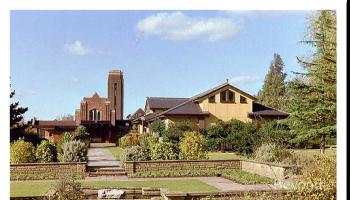 Croydon Crematorium