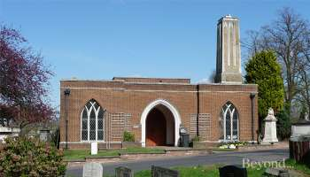 West Norwood Crematorium