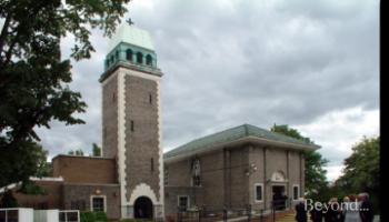 Honor Oak Crematorium