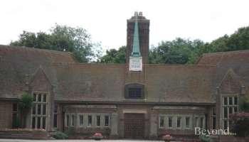 Medway Crematorium