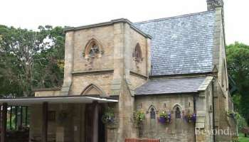 Tynemouth Crematorium