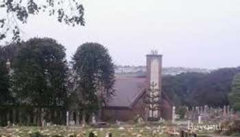 Weston Mill Crematorium