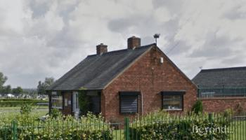 Thornton Garden of Rest Crematorium