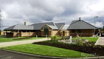 South Lanarkshire Crematorium