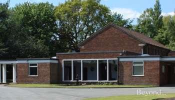 Altrincham Crematorium