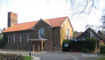West Hertfordshire Crematorium