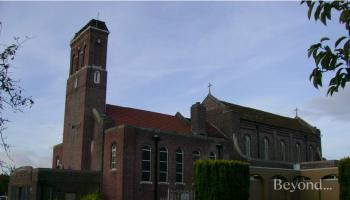 Landican Crematorium