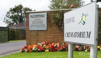 Yeovil Crematorium