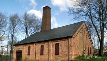 York City Crematorium