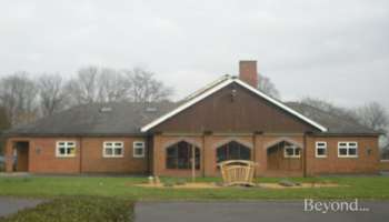 Loughborough Crematorium