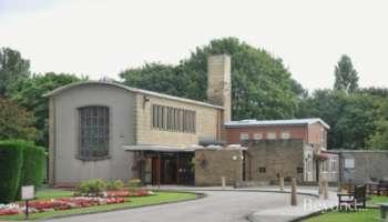 Lancaster & Morecambe Crematorium
