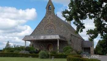Moray Crematorium