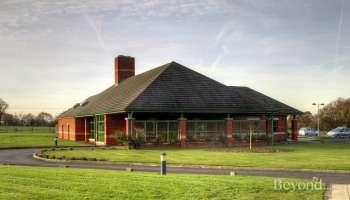 Charnock Richard Crematorium
