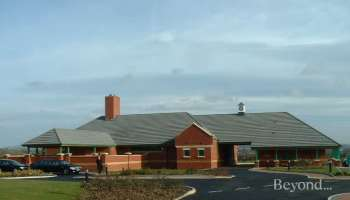 East Lancashire Crematorium
