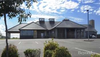 Fenland Crematorium