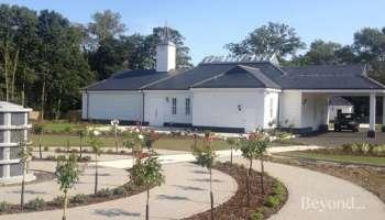 Bentley Crematorium