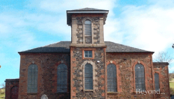 Houndwood Crematorium